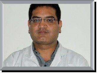 Dr. Shailendra Lalwani