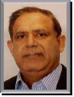 Dr. Surajit Mitra