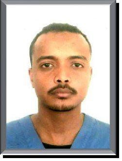 Dr. Mohammed Abdullah Alawad Abdullah