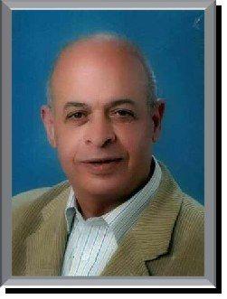 Dr. Ahmad Saleh