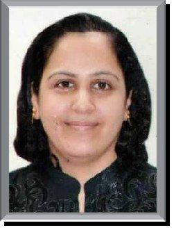 Dr. Anjali Dhawan