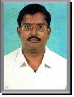Dr. D. Karthikeyan