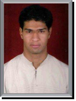 Dr. Mayank Mahajan
