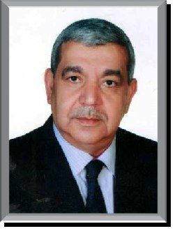 Dr. Hussein Mohammad Mayyas