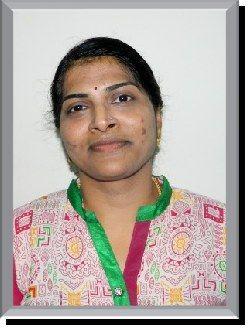 Dr. Smitha Mohan V