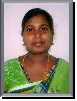 Dr. Indira Nandigam