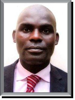 Dr. Isiaka Olayinka Lawal