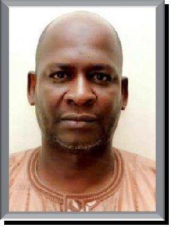Dr. Mohammed Mustapha Kura