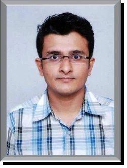 Dr. Ronak Deepakkumar Vyas