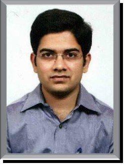 Dr. Hamza Tariq Qazi