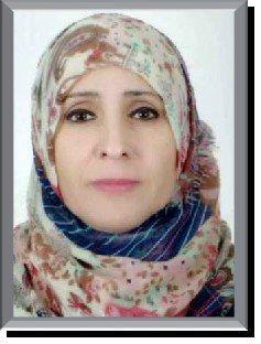 Dr. Naima Taher Elnaas