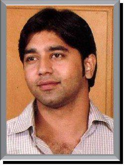 Dr. Tanmay Maheshwari