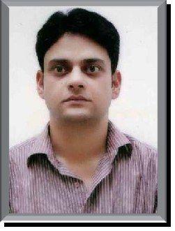 Dr. Smit Shahi