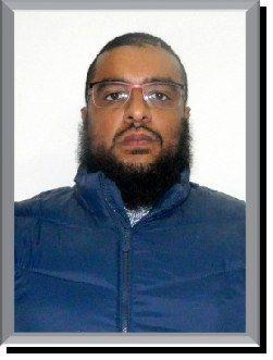 Dr. Mohammad Ali Aljasmi