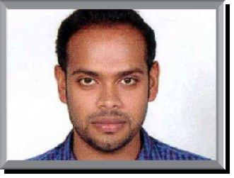 Dr. Abhilash Jayachandran