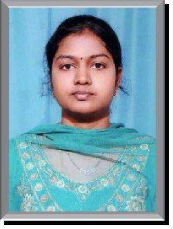Dr. Vidyavathi Cheppali