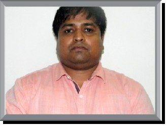 Dr. Abhishek Rawat