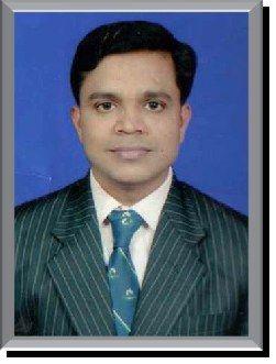 Dr. Amol Balasaheb Kharik