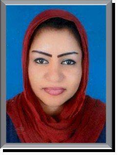 Dr. Alia Mohamed Eltayeb Saifeldawla