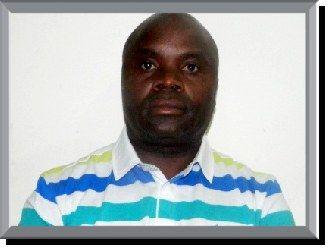 Dr. Alex Makupe