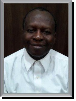 Dr. Onyecherelam Ogelle