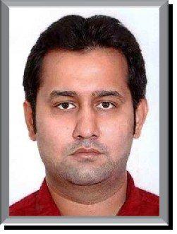 Dr. Amit Mohanlal Kalyani