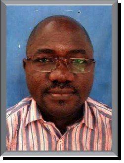 Dr. Ibrahim Sime Yakub