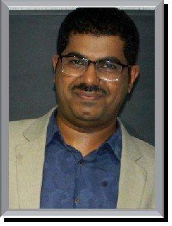 Dr. Abdullah Ahmed Najmi