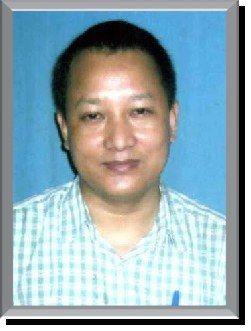 Dr. Lee Rozer Ch. Marak