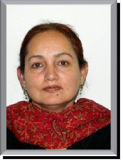 Dr. Darshan Kaur