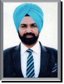 Dr. Nishan Singh