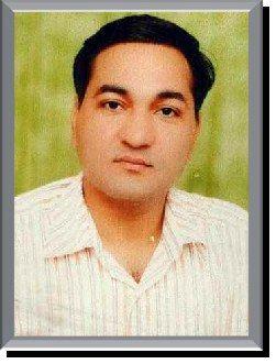 Dr. Narendra Singh Rathore