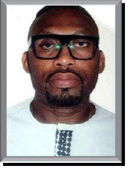 Dr. Michael Osarasamwen Osasere