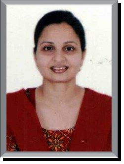 Dr. Sufia Athar