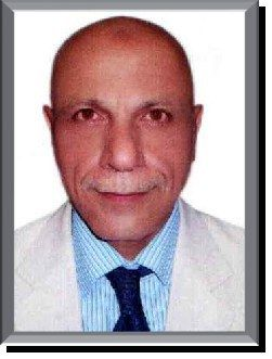 Dr. Khaled Gomaa Alam El Deen