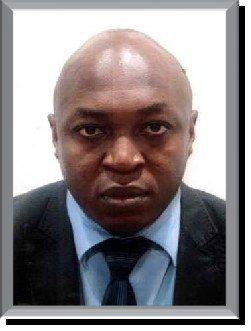Dr. Kenneth Chinedu Ekwedigwe