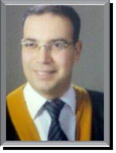 Dr. Mohammad Talal Abdallah Al-Zubi