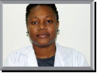 Dr. Joylette Oasis Woodley