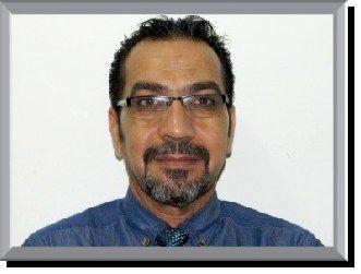 Dr. Fouad Naeem Hasan
