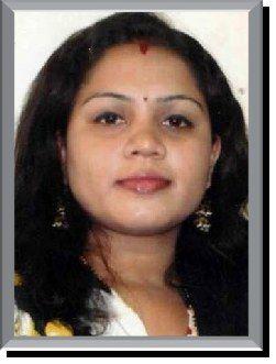 Dr. Sharmistha Ganguly