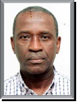 Dr. Joseph Yahaya Aliyu