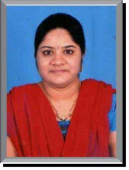 Dr. Aditi Shridhar Godse