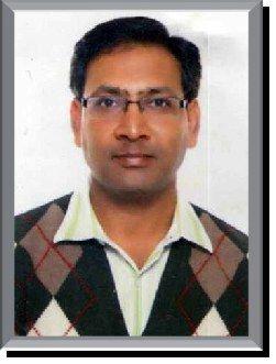 Dr. Mukesh Goel