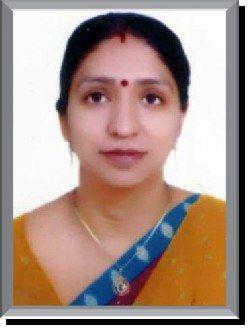 Dr. Shalini Tiwari