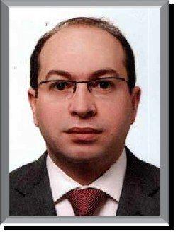 Dr. Saddam Al Demour