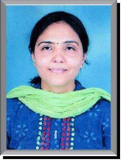 Dr. Heena Ashok Patil
