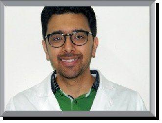 Dr. Haitham Magdie Felimban