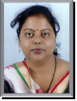 Dr. Kumari Shilpa