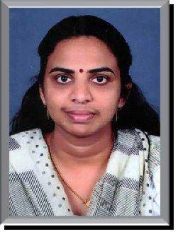 Dr. Reshmi. S. Nair