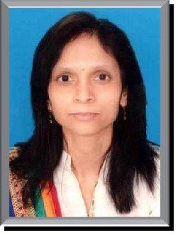Dr. Jetal Pradip Patel